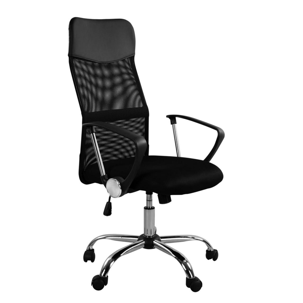 Desk Chair Adorno Black Hotel Business Furniture